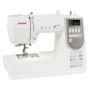Janome Sewing Machines - Annies Patch Denmark WA